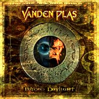 Beyond Daylight by Vanden Plas
