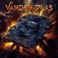 The Seraphic Clockwork by Vanden Plas