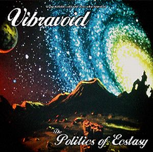 The Politics Of Ecstasy by Vibravoid