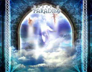 Dante's Divine Comedy Part III - Paradiso by VA: Colossus Projects