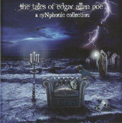 The Tales of Edgar Allan Poe: A SyNphonic Collection by VA: Colossus Projects