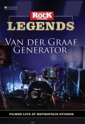Classic Rock Magazine Legends (Filmed Live At Metropolis Studios)