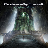 The Stories of H.P. Lovecraft: A SyNphonic Collection by VA: Colossus Projects