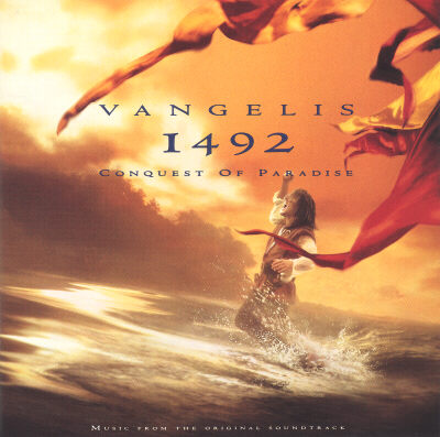1492 - Conquest of Paradise by Vangelis