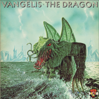 The Dragon by Vangelis