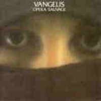 Opera Sauvage by Vangelis