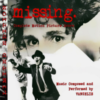 Missing by Vangelis