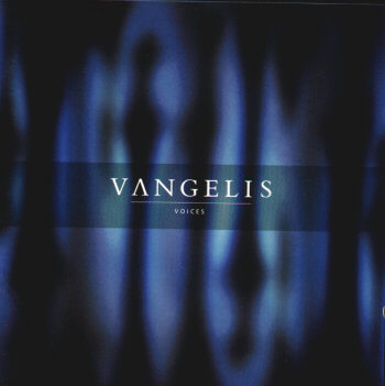 Voices by Vangelis
