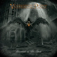 Distant Is The Sun by Vanishing Point