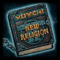 New Religion by Votchi