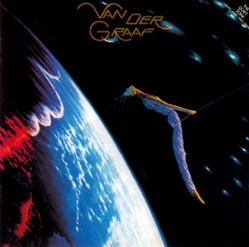 The Quiet Zone The Pleasure Dome by Van der Graaf Generator