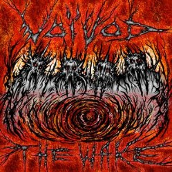 The Wake by Voivod
