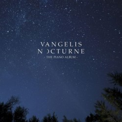 Nocturne - The Piano Album by Vangelis