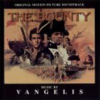 The Bounty: Original Motion Picture Soundtrack by Vangelis