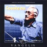 Cousteau by Vangelis