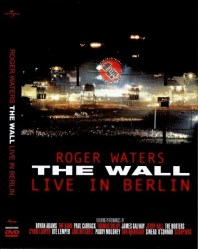 The Wall Live In Berlin [DVD]