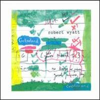 Cuckooland by Robert Wyatt