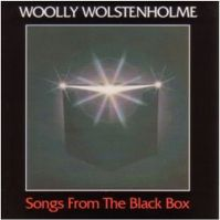Songs From The Black Box by Woolly Wolstenholme