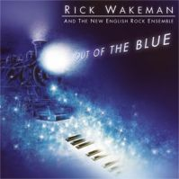 Out Of The Blue (and the New English Rock Ensemble) by Rick Wakeman