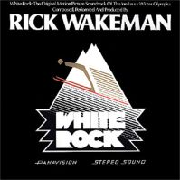 White Rock by Rick Wakeman