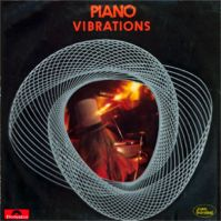 Piano Vibrations by Rick Wakeman