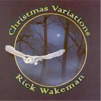 Christmas Variations by Rick Wakeman