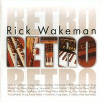 Retro by Rick Wakeman
