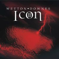 Icon II: Rubicon by John Wetton & Geoffrey Downes (Icon)