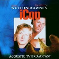 Icon: Acoustic TV Broadcast [CD]