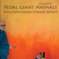 Pedal Giant Animals by Stan Whitaker & Frank Wyatt