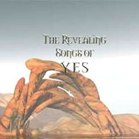 The Revealing Songs of Yes by Adam Wakeman