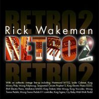 Retro 2 by Rick Wakeman