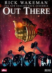 Out There [DVD]