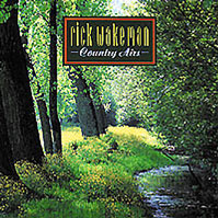 Country Airs by Rick Wakeman