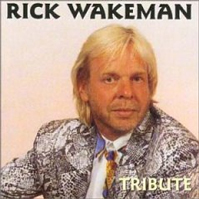 Tribute by Rick Wakeman