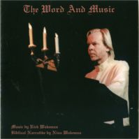 The Word and Music by Rick Wakeman