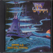 2000 AD Into The Future by Rick Wakeman
