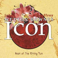 Icon: Heat of the Rising Sun