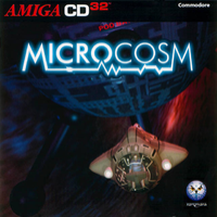 Microcosm by Rick Wakeman