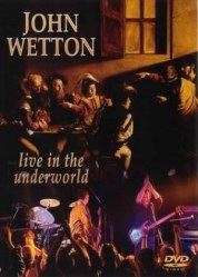 Live In The Underworld [DVD]