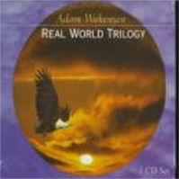 Real World Trilogy by Adam Wakeman