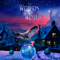 The Magic of Winter by The Wizards of Winter