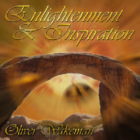 Enlightenment & Inspiration by Oliver Wakeman