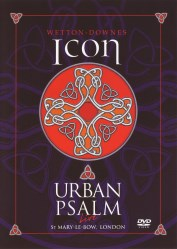 Urban Psalm (Live) [DVD]