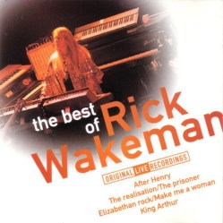 The Best of Rick Wakeman