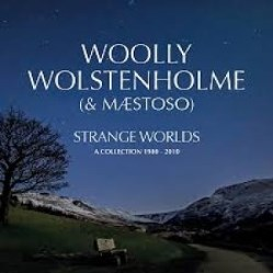 Strange Worlds: A Collection 1980–2010