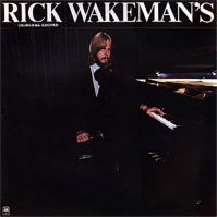 Criminal Record by Rick Wakeman