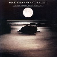 Night Airs by Rick Wakeman