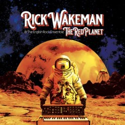 The Red Planet by Rick Wakeman