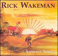 Aspirant Sunset by Rick Wakeman